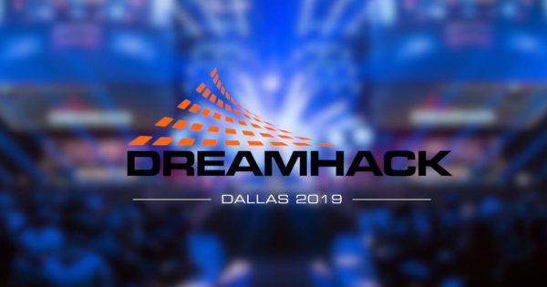 DreamHack Dallas event