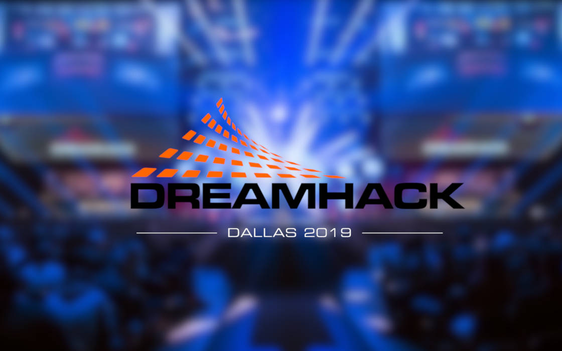 DreamHack Dallas event