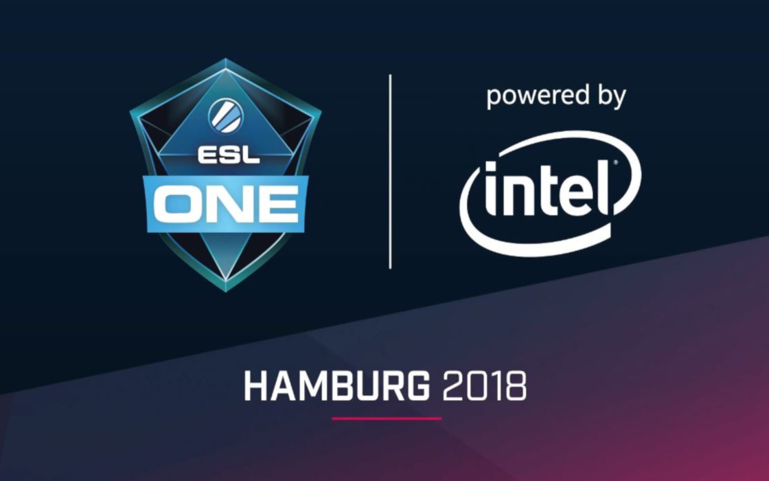 ESL One Dota 2 Esports Teams