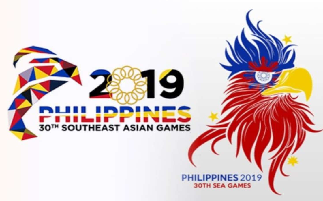 The Philippines's Official 2019 SEA Games' Logo.