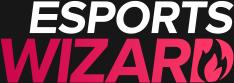 esports wizard logo