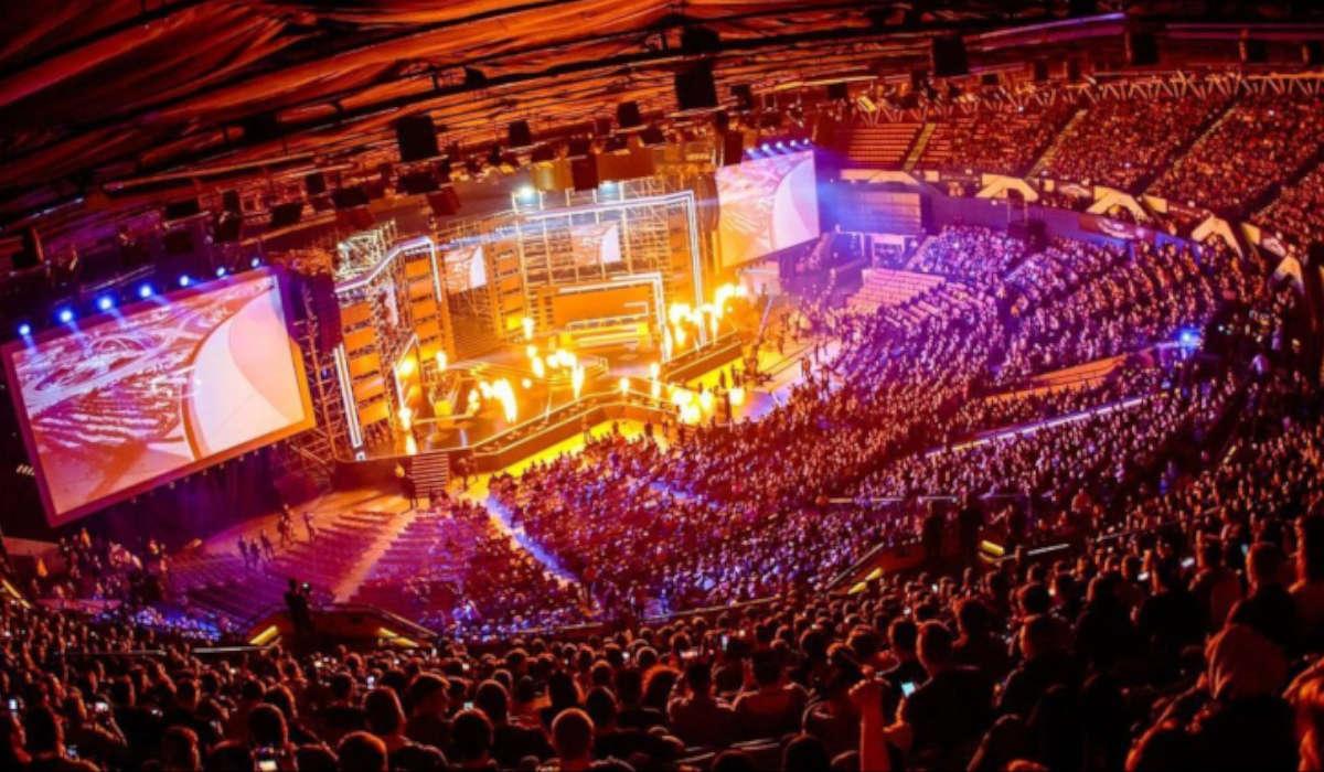 ESL Katowice is returning again.
