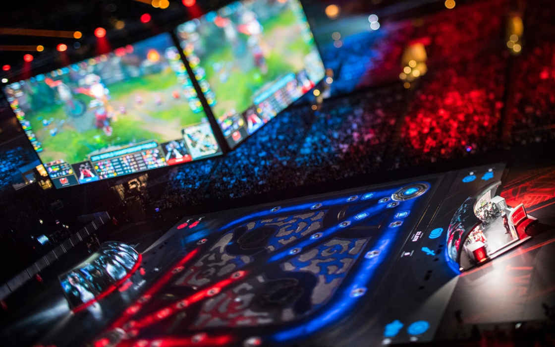 Up and Coming Esports Titles in 2019