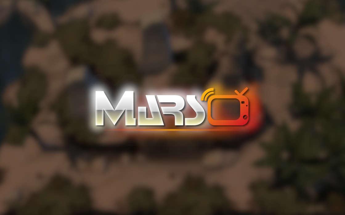 Mars Media Dota 2 Macau