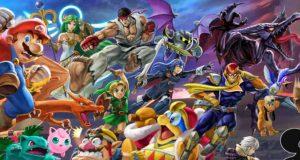 Ultimate Smash Bros.