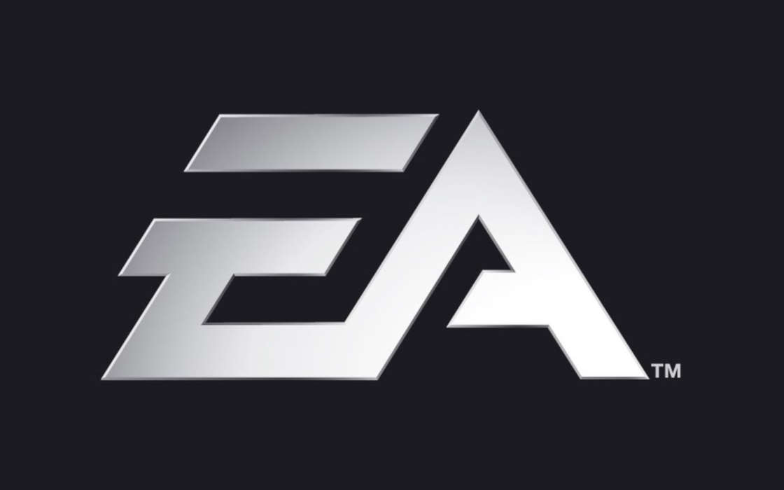 EA Games Logo and Todd Sitrin's hopes for esports FIFA.