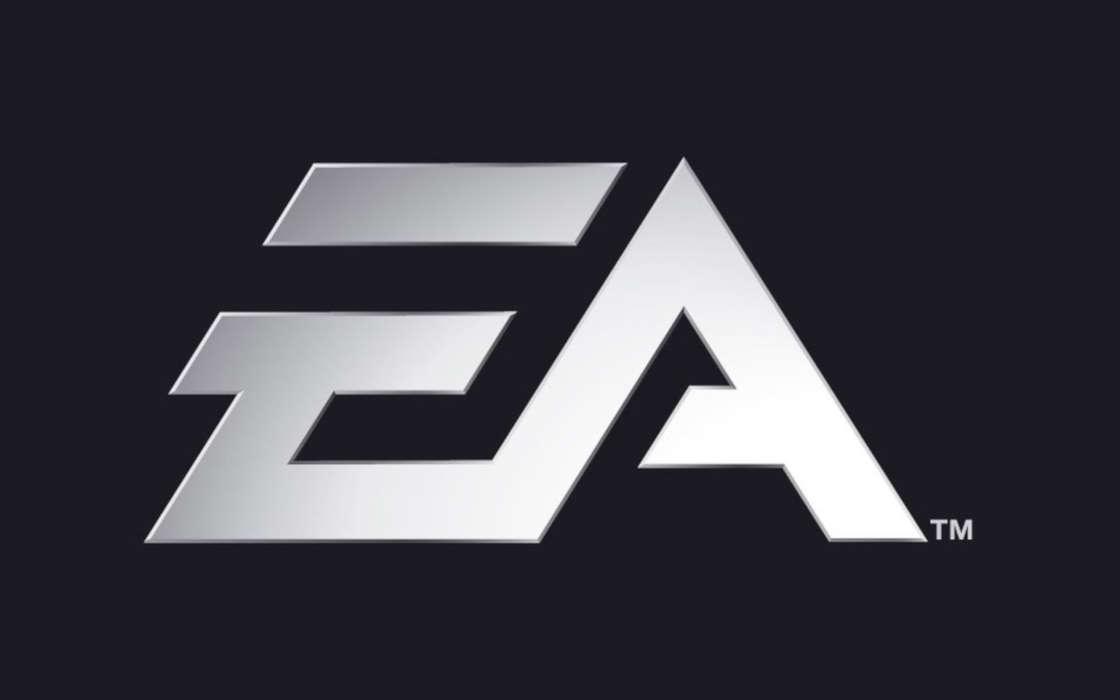 EA Games Logo and Todd Sitrin's hopes for esports FIFA.