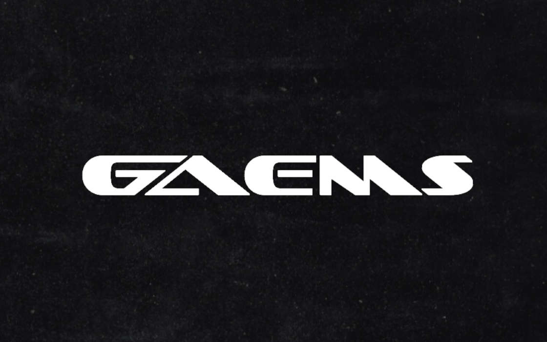 GAEMS' official logo.