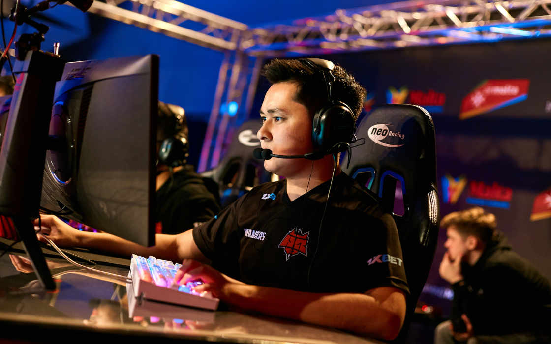 HellRaisers joins StarLadder's i-Series in Liquid's Stead
