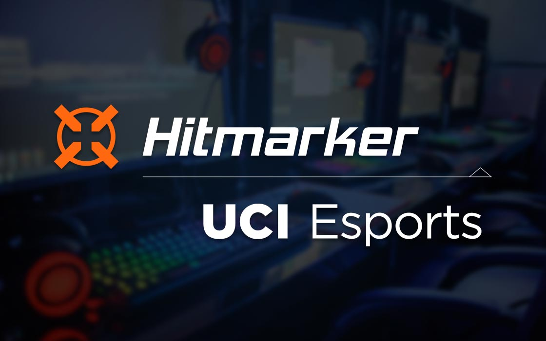 Hitmarker and UCI team up.
