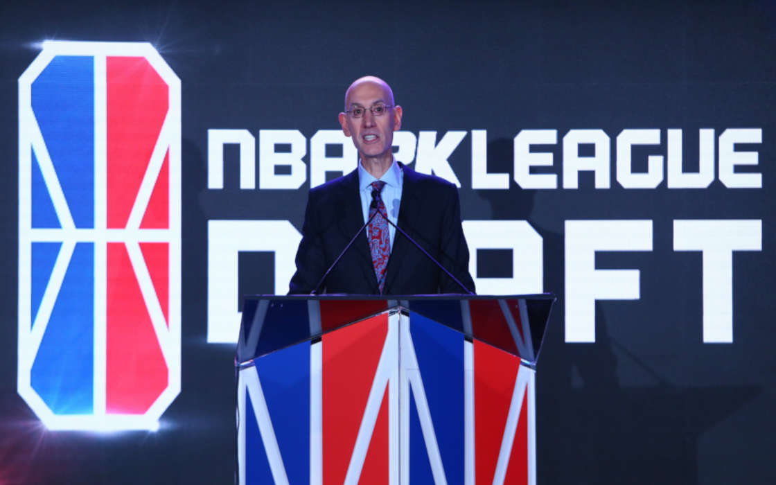 NBA 2K League inauguration & international draft in Hong Kong