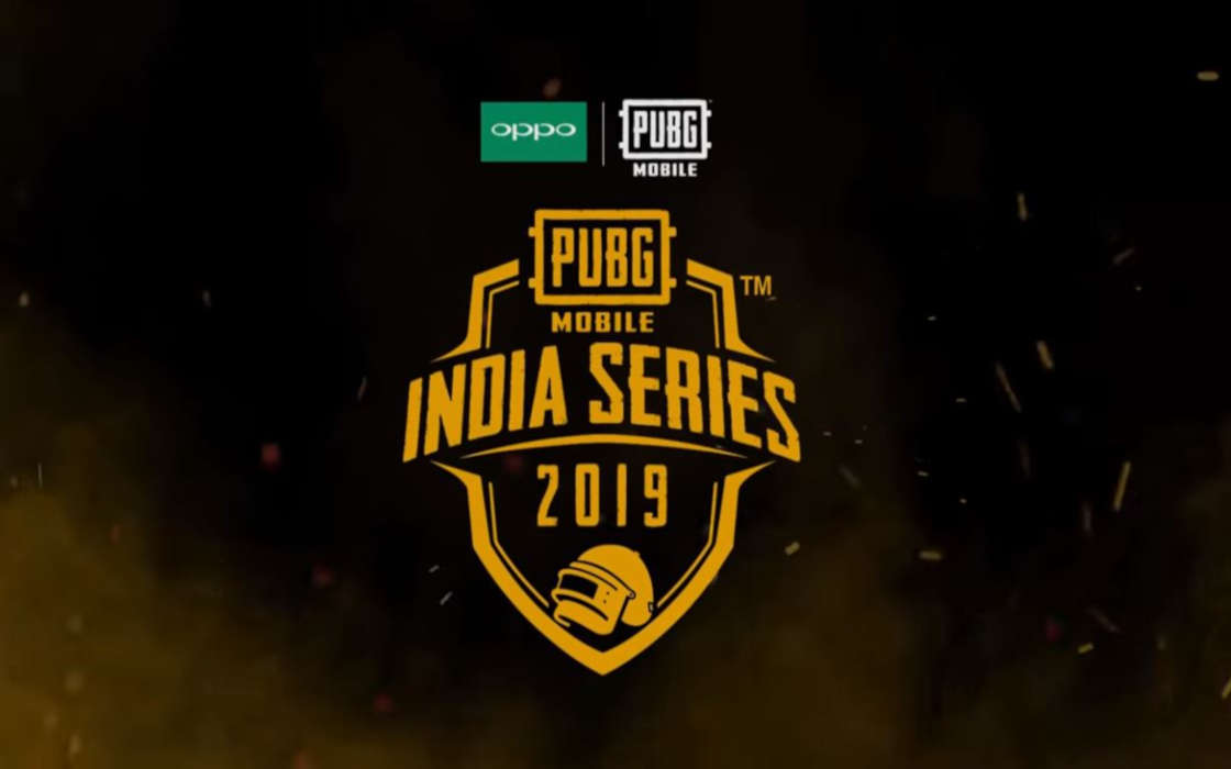 OPPO Mobile PUBG Invitational.