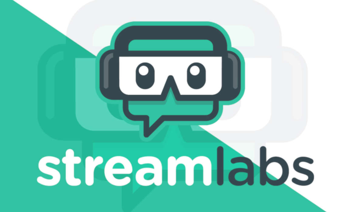 StreamLabs official logo.