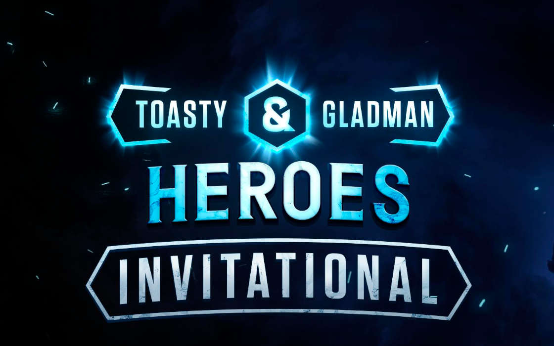Toasty & Gladman HotS Invitational