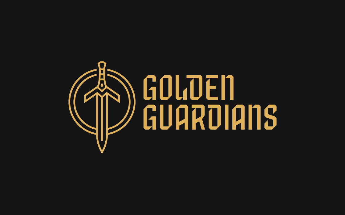 Golden Guardians Rebrand and Add More Esports Titles