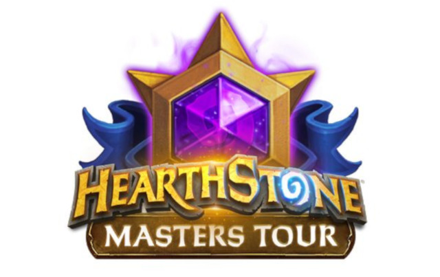 Hearthstone Masters, one of the new competitive tournaments for Blizzard's popular digital card game.