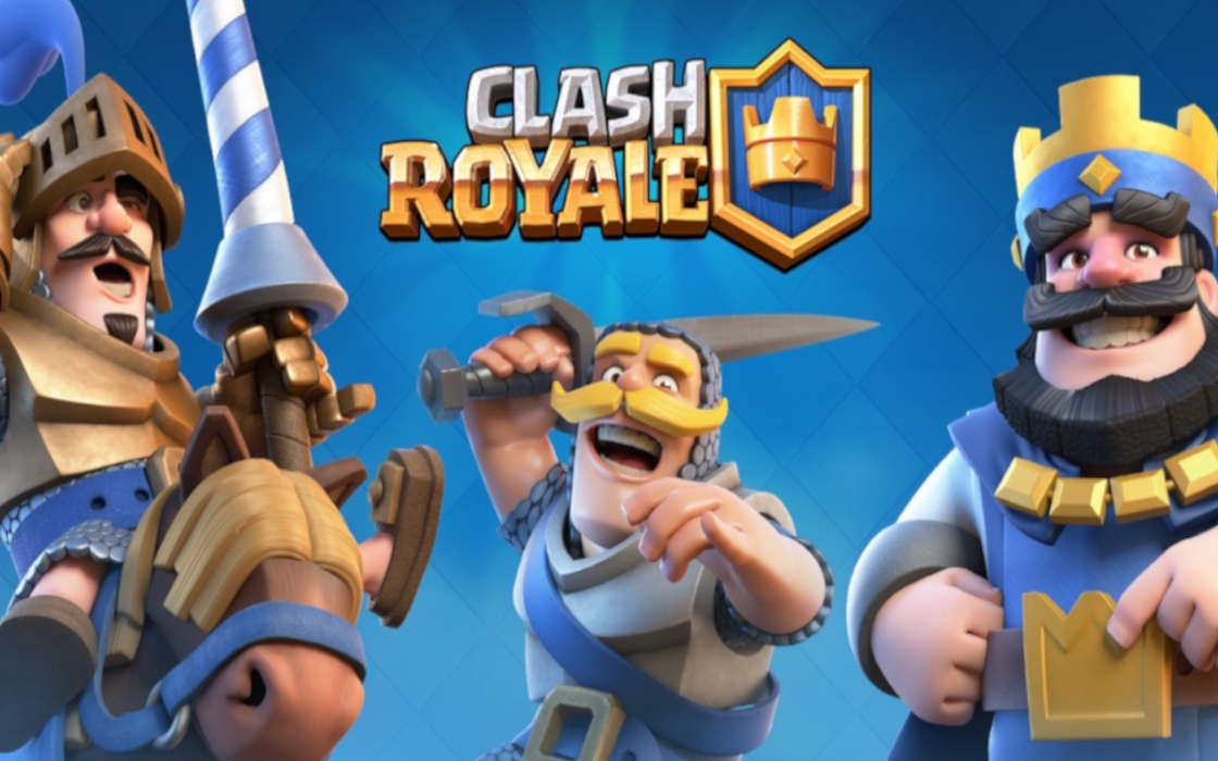 Supercell and OGN Team Up for Clash Royale Esports