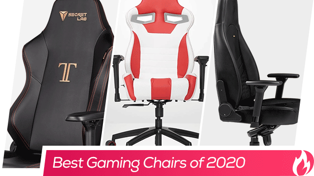 best-gaming-chairs-for-gamers
