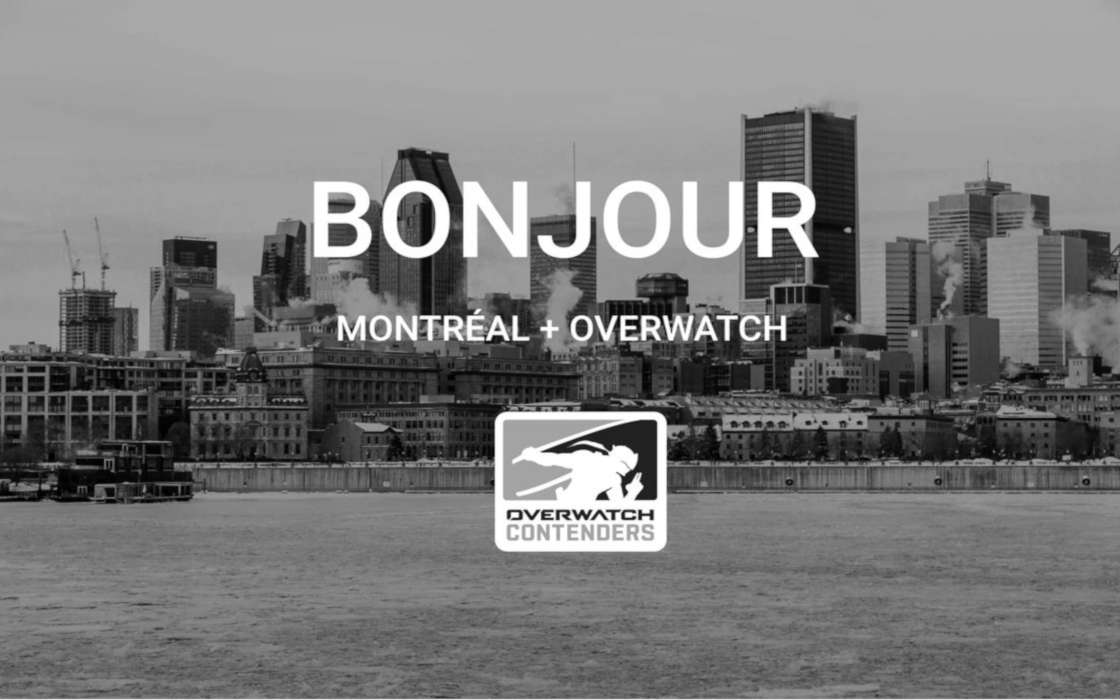OverActive Media brings grassroots Overwatch to Toronto.