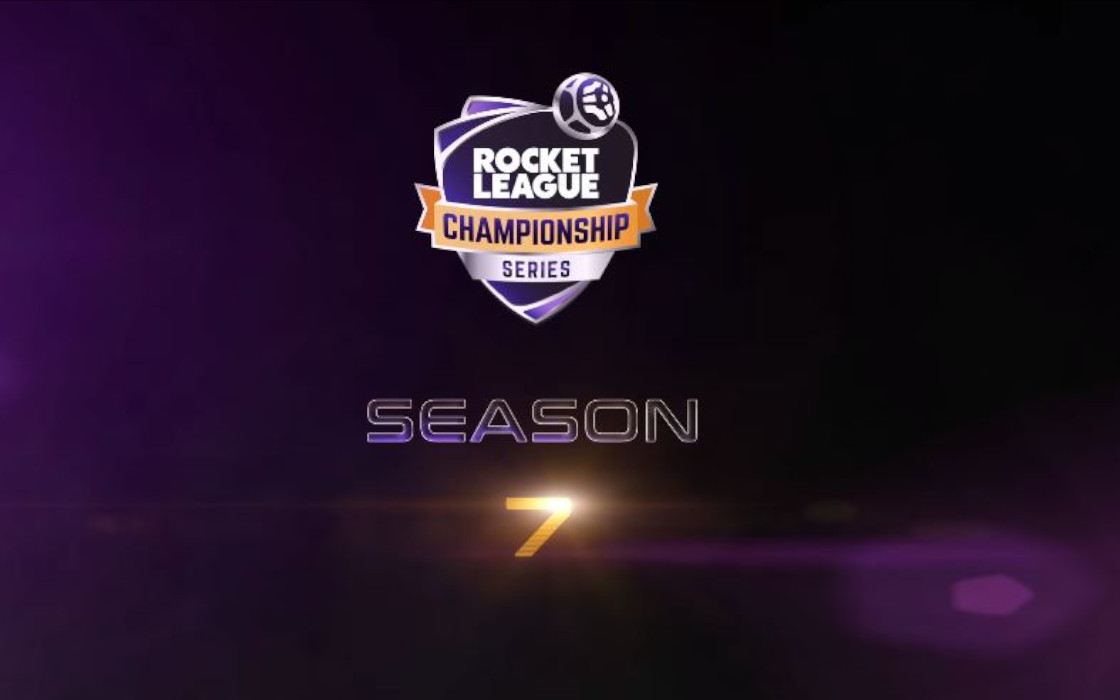 Rocket League Season 7 Will Be a Blast, Psyonix Reveals